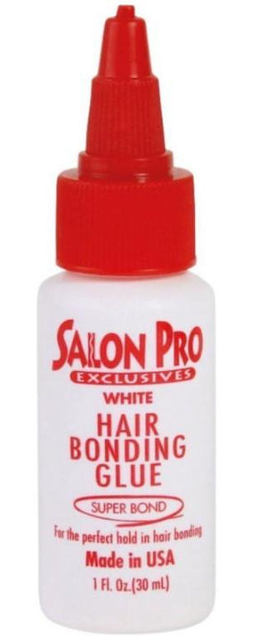 Salon Pro Hair Bonding Glue 30 ml