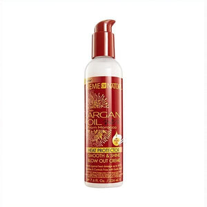 CREME OF NATURE ARGAN OIL HEAT PROTECTOR CREME 224ML