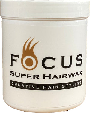 Hairwax - Focus Super 225 ml