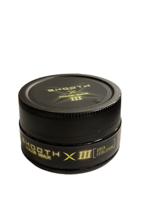 Smooth  X Hairwax III Green Extra Storng 150 ml