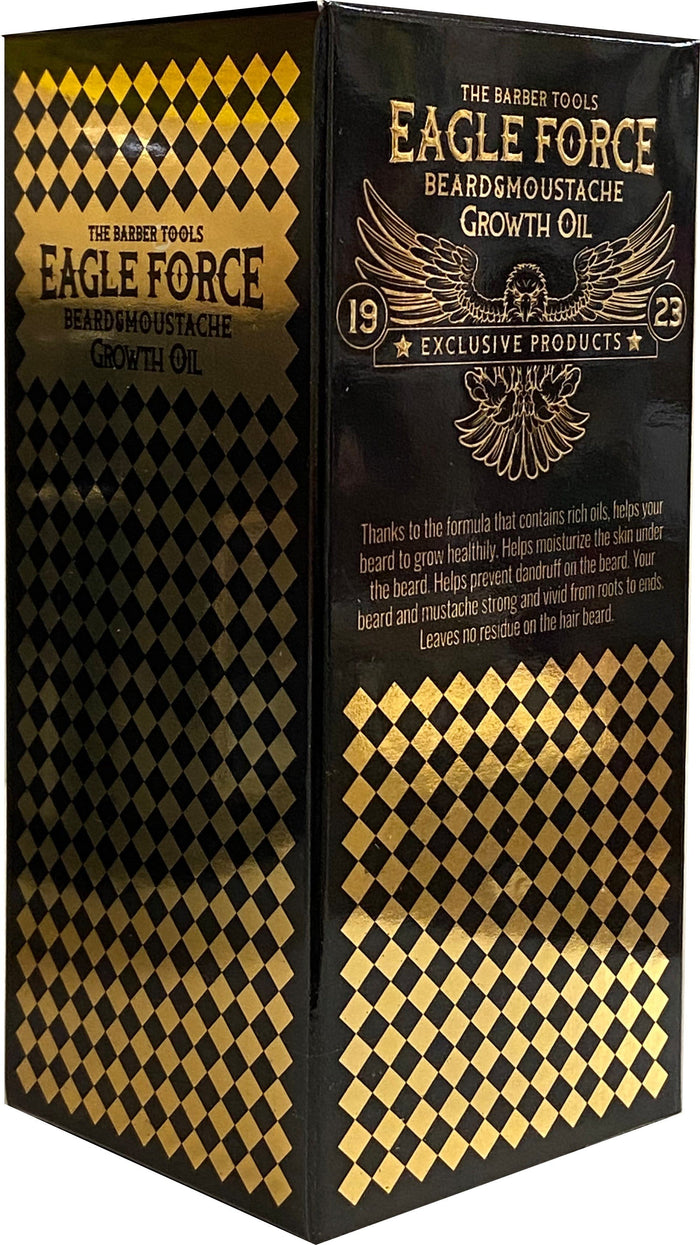 Eagle Force Growth Oil 50 ml