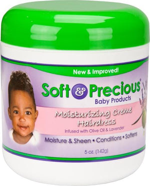 Soft & Precious Normal Hairdress 5 oz