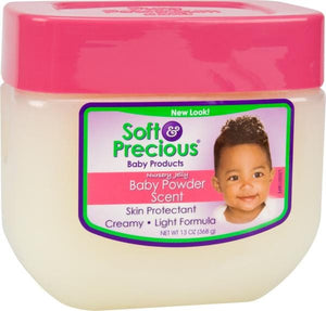 Soft & Precious Nursery Jelly Baby 368 g