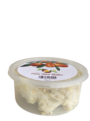 African Pure Shea Butter 100 ml - Africa Products Shop