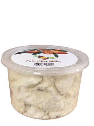 African Pure Shea Butter 200g - Africa Products Shop