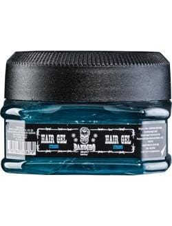 Bandido Hair Gel Strong Blue 250 ml - Africa Products Shop