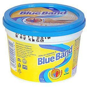 Blue Band Low Fat 250 g - Africa Products Shop
