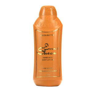 Ever Sheen Cocoa Butter Lotion 750 ml - Africa Products Shop