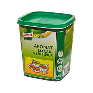 Knorr Aromat Smaak Verfijner 1.1kg - Africa Products Shop