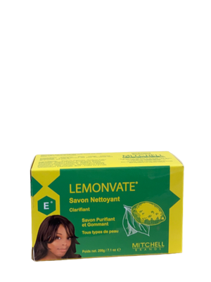 Lemonvate Cleansing Bar 200 g - Africa Products Shop