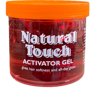 Natural Touch Activator Activator Gel 900 g - Africa Products Shop