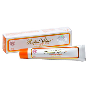 Rapid Clair Gel Cream Plus Ultra Whitening 30 g - Africa Products Shop