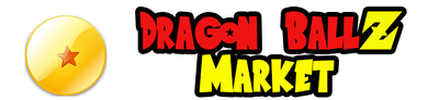 Dragon Ball Z Market