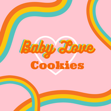 Load image into Gallery viewer, Baby Love Shortbread Box