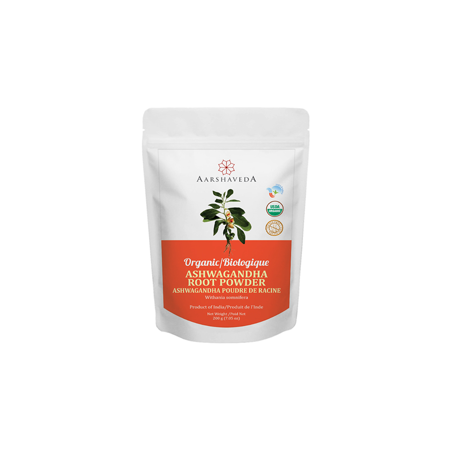 Ashwagandha Root Powder 200 GM