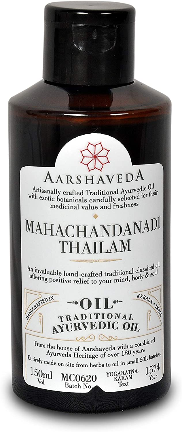 Mahachandanadi Thailam 150Ml