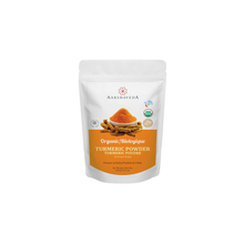 Load image into Gallery viewer, Organic Turmeric Powder 200 GM