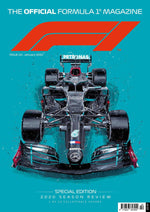 F1® Magazine Issue 10 - The F1 Magazine