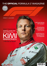 F1® Magazine Issue 4 - The F1 Magazine