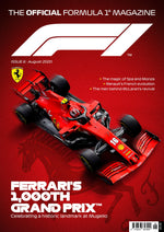 F1® Magazine Issue 6 - The F1 Magazine