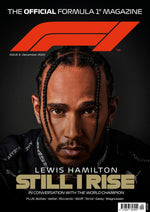 F1® Magazine Issue 9 - The F1 Magazine