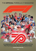 F1® Magazine Issue 3