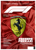 F1 Magazine Italian Issue 1 - The F1 Magazine