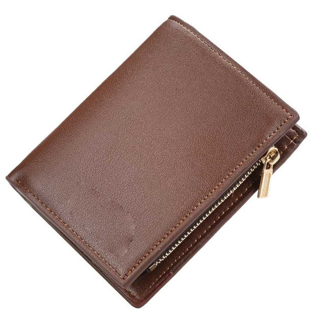 Fashion Leather Men's Wallet