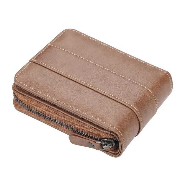 Vintage Coin Purse For Men
