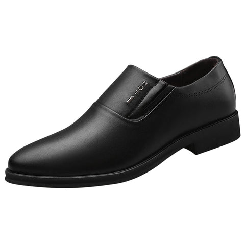 Men's Fashion Oxford Leather Shoes