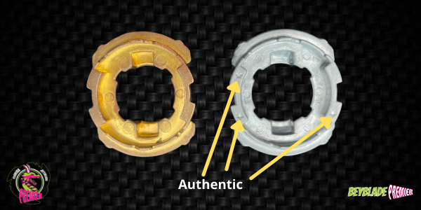 How to spot fake beyblades disk beyblade premier