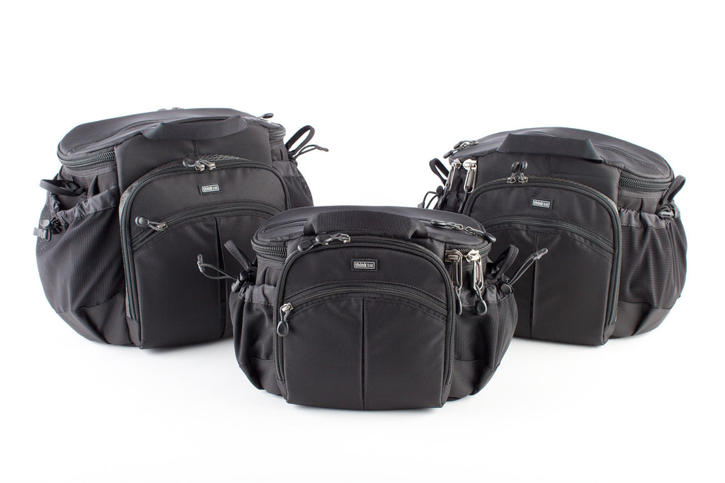 3e7e5990005 Belt Packs   Backpacks for DSLR and Mirrorless Camera gear • Think ...