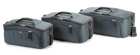 New Video Bag Line for 'Run & Gun' Assignments and Larger Video Productions