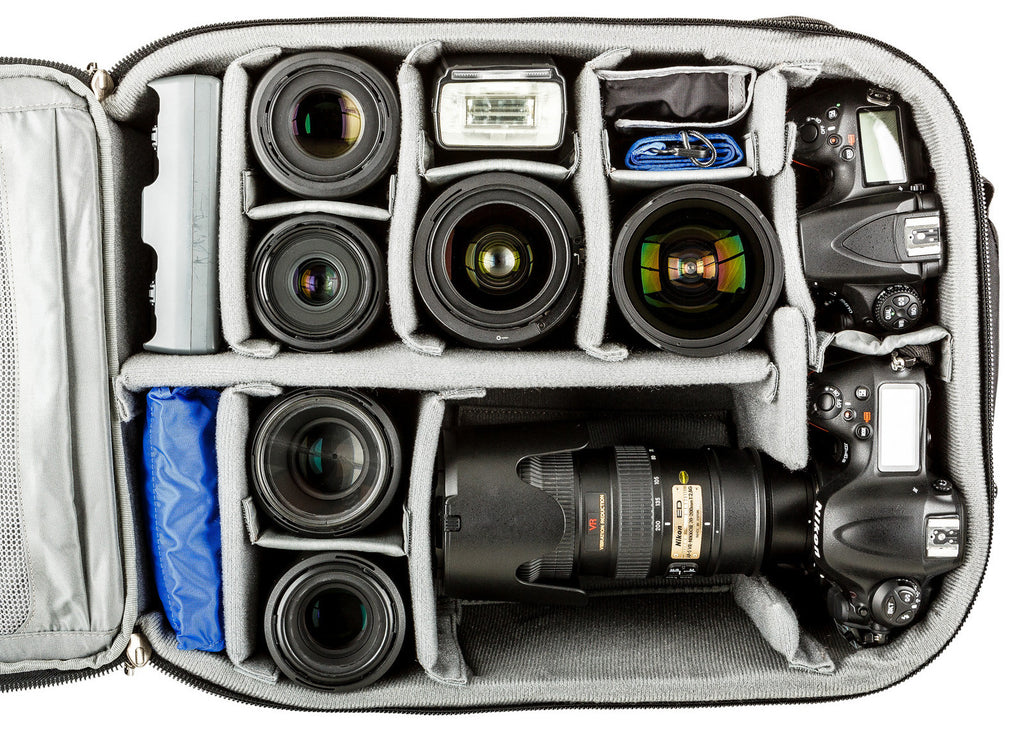 Best Nikon Camera Bags - D810 fb9fd5a70a9c9