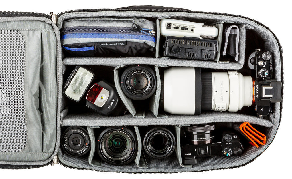 Sony camera bags think tank photo Best camera for interior photography