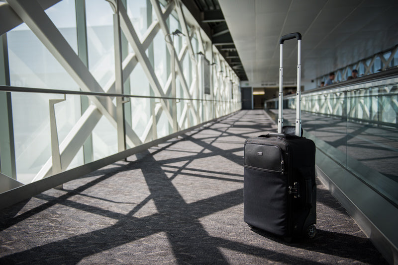 Airport Series Rolling Camera Bags For Airlines Think