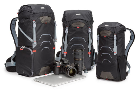 MindShift Gear Releases Three of the Lightest Photo Daypacks Ever