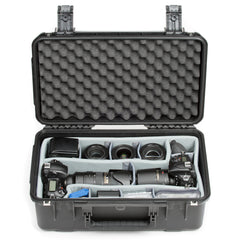 SKB iSeries 3i-2011-8DT Case