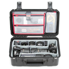 SKB iSeries 3i-2011-8DL Case