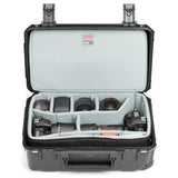SKB iSeries 3i-2011-7DZ Rolling Case & Carry Bag