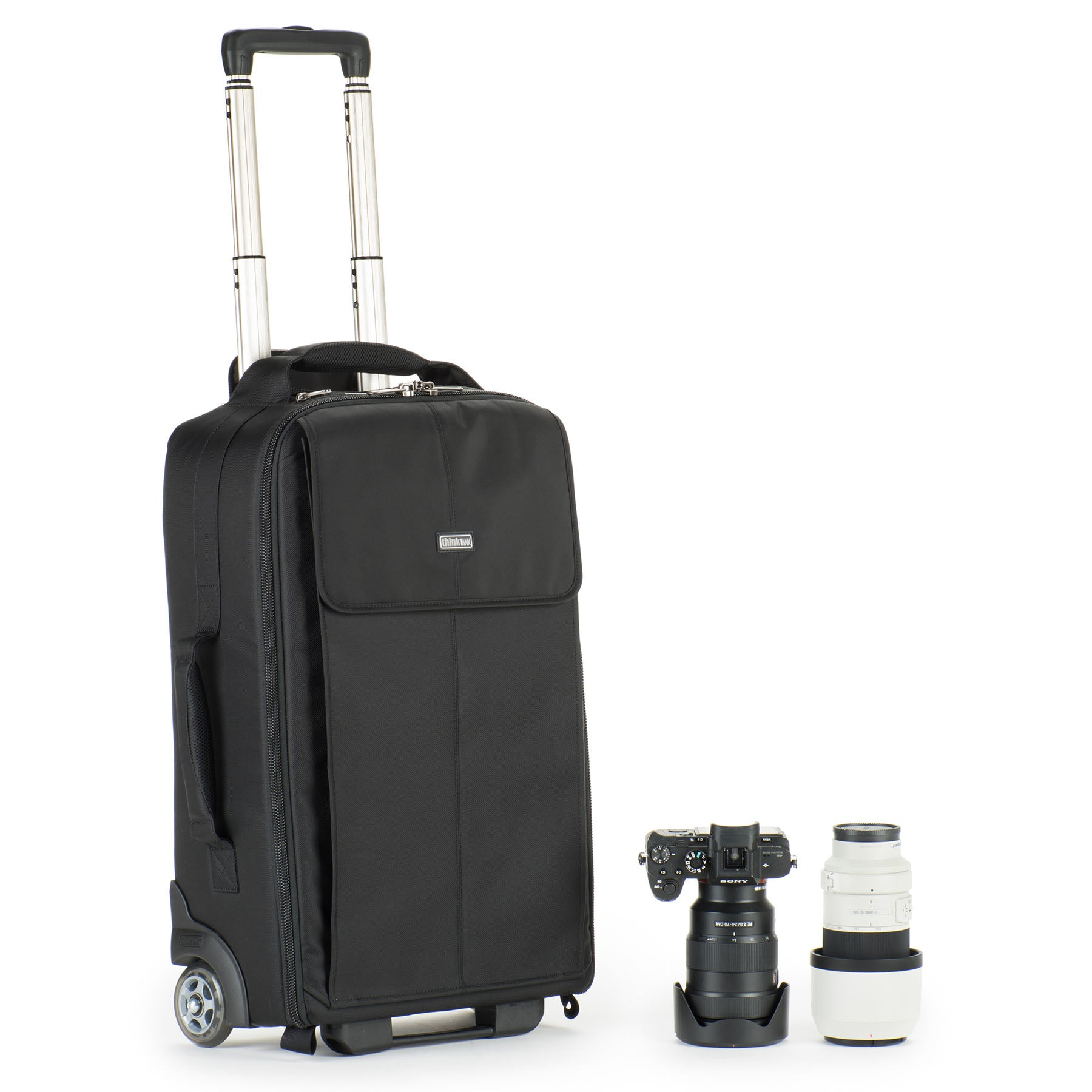 Airport Advantage Plus Rolling Camera Case