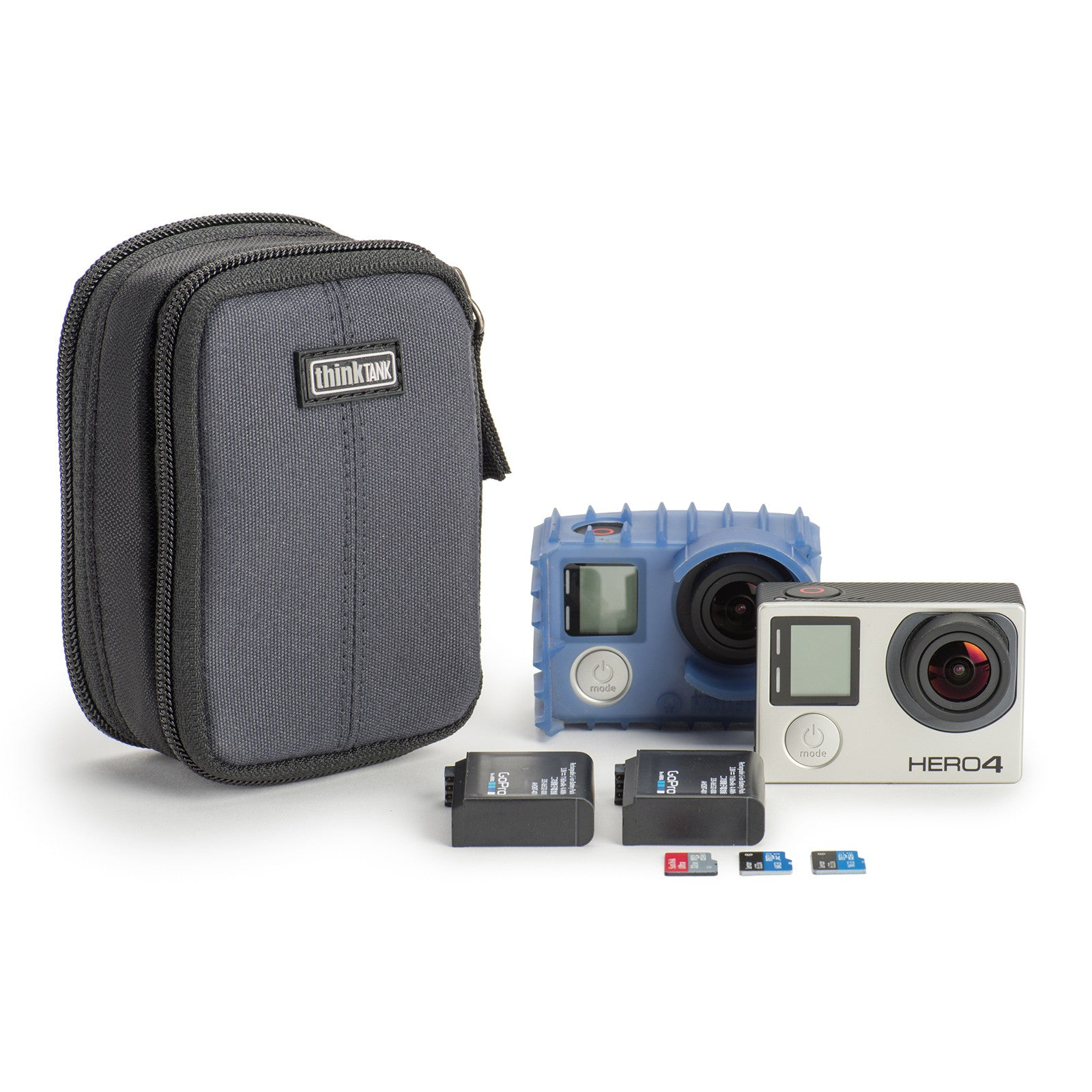 FPV Action Cam Case