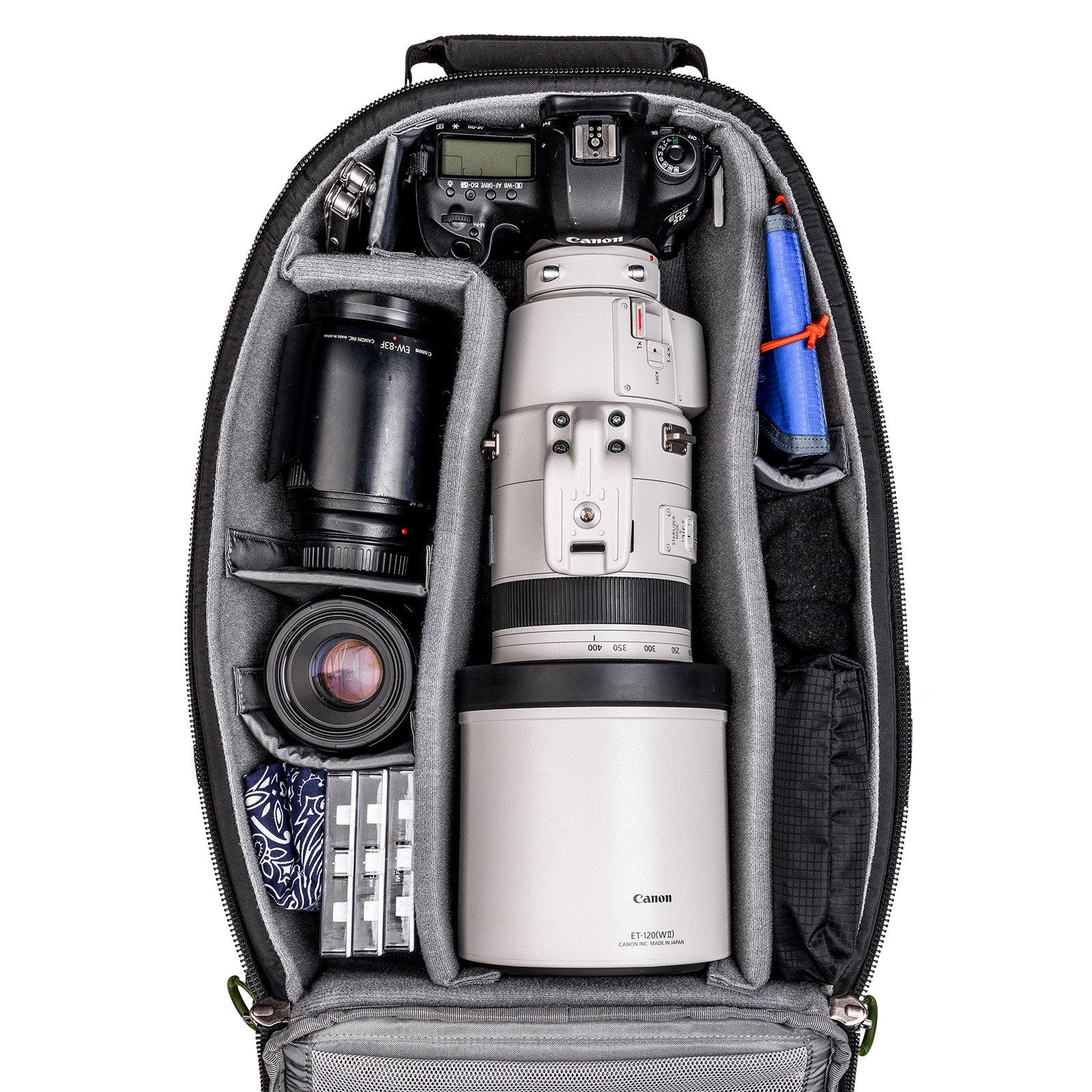 Firstlight 20l Outdoor Photography Camera Backpack Think Tank Photo Japanese Car Fuse Box