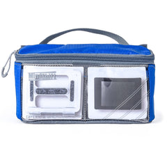 Gear Pouch LCD and Backdoor Case