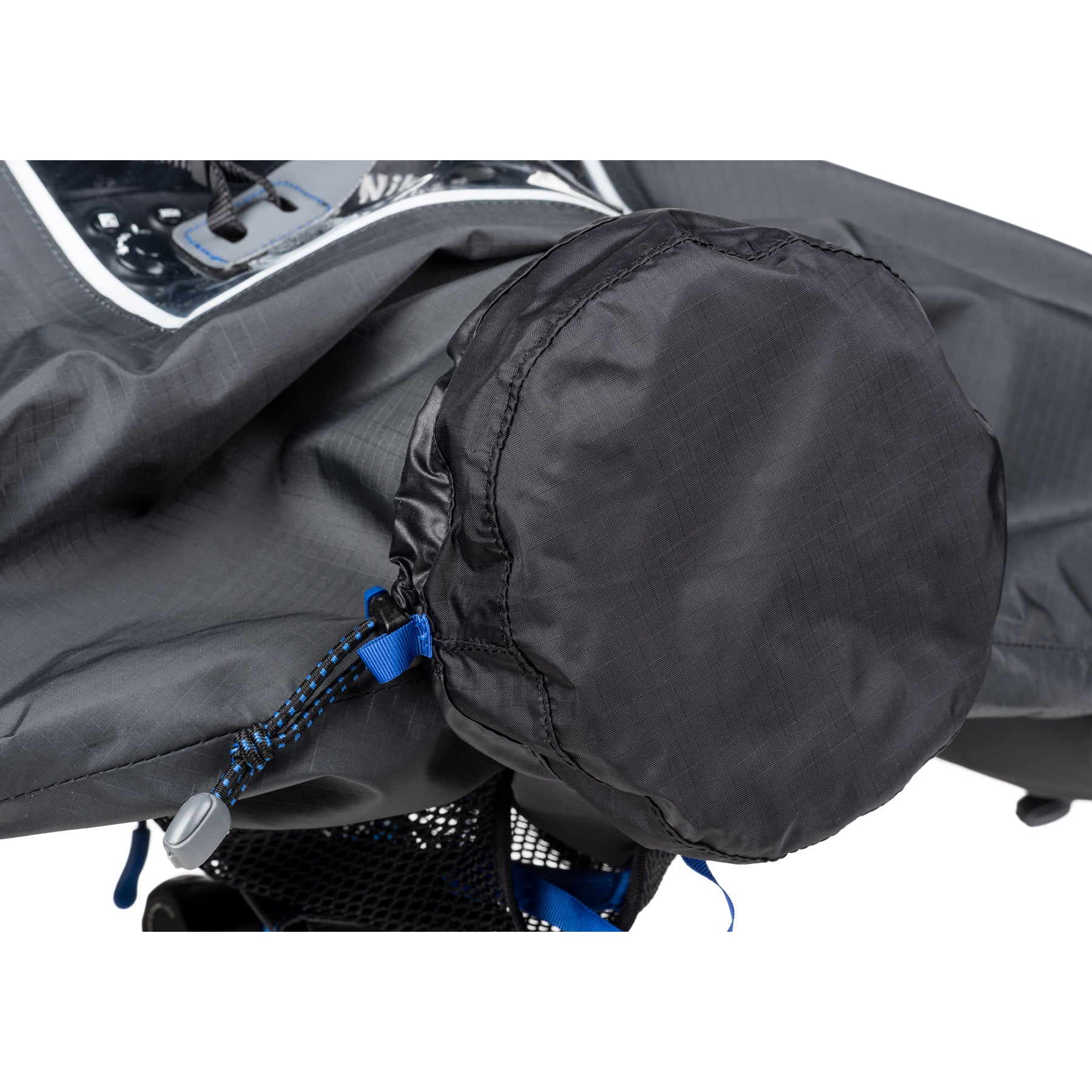 Hydrophobia 24-70 best rain cover for DSLR Camera and lens • Think