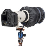 Hydrophobia® DSLR/Mirrorless 300–600 V3.0 Rain Cover