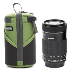 Lens Case Duo 10 (GREEN)