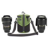 Lens Case Duo 20 (GREEN)