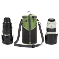 Lens Case Duo 40 (GREEN)