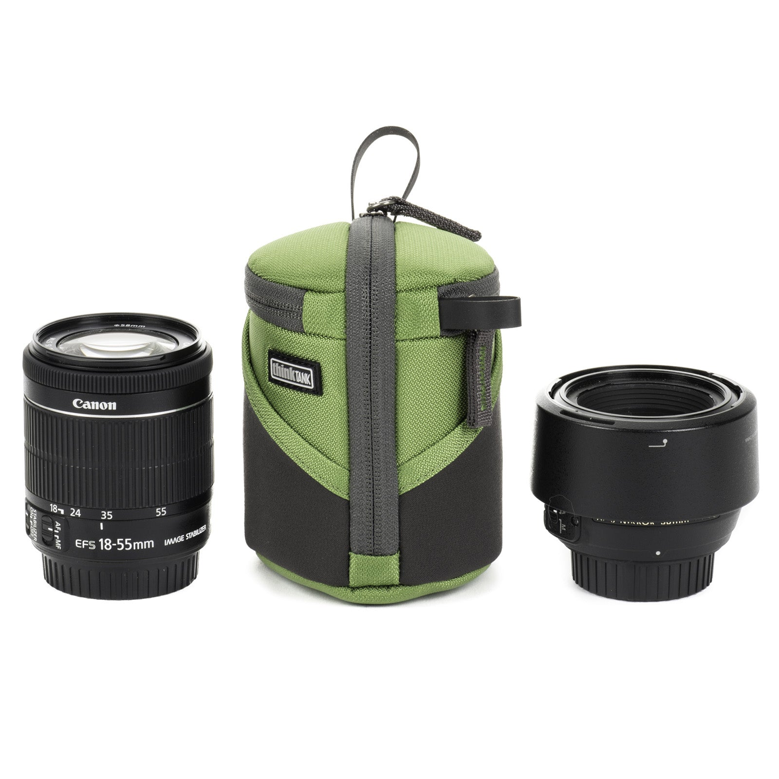 f32dc949 Lens Case Duo 5 protective case for DSLR and Mirrorless lenses ...